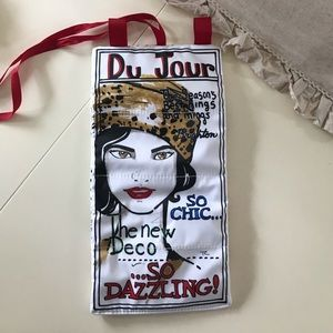 Brighton Travel Jewelry Pouch